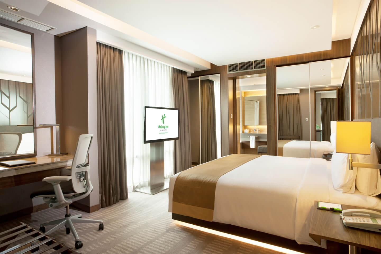 Holiday Inn Jakarta Kemayoran Hotel Dekat Jakarta International Expo